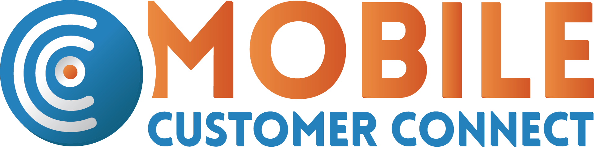 Mobile Customer Connect Logo